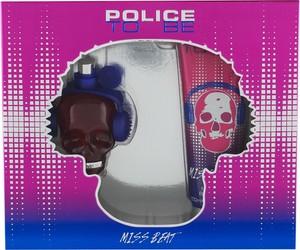 Police To Be Miss Beat Woda Perfumowana 40Ml