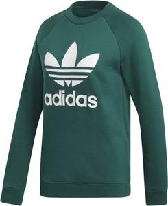 0d899ae1fa2be adidas originals bluza damska - stylowo i modnie z Allani