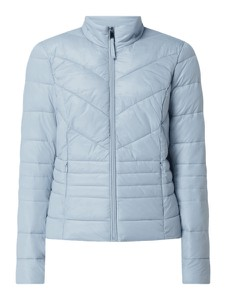 Niebieska kurtka Vero Moda krótka