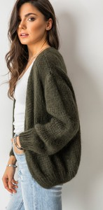 Sweter Fashion Manufacturer z moheru