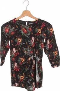 Sukienka dziewczęca Pepe Jeans w kwiatki