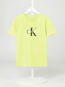 Koszulka dziecięca Calvin Klein z bawełny