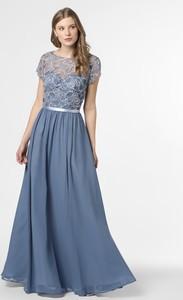 Sukienka Luxuar Fashion