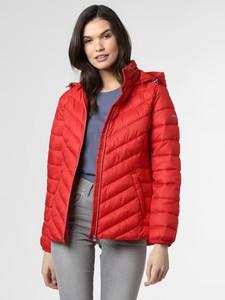 Czerwona kurtka Esprit krótka