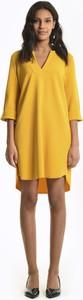 Sukienka Gate z długim rękawem mini