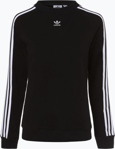 bluza adidas originals czarna rozpinana