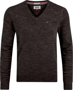 Sweter Tommy Hilfiger (wszystkie Linie) z bawełny w stylu casual