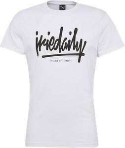 T-shirt iriedaily z krótkim rękawem