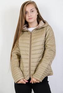 Kurtka Olika w stylu casual krótka