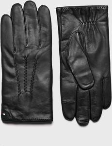 Rękawiczki Tommy Hilfiger