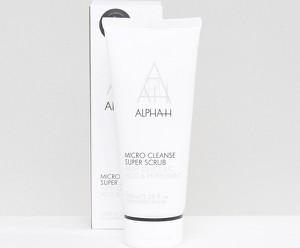 Alpha-H - Peeling drobnoziarnisty 100ml-Brak koloru