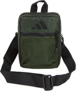 Zielona torba Adidas