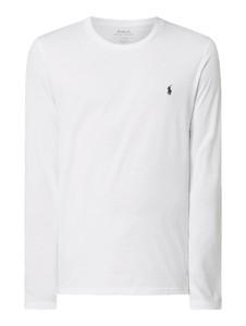 T-shirt Polo Ralph Lauren Underwear w stylu casual z bawełny