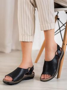 sandały damskie rozmiar 41 stylowo i modnie z Allani