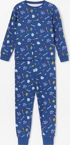Niebieska piżama Reserved