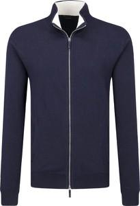 Sweter Armani Exchange w stylu casual