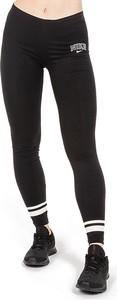 Spodnie Nike z tkaniny