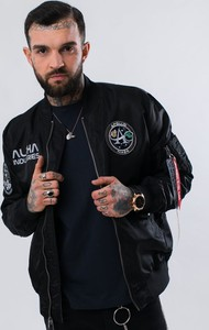 Kurtka Alpha Industries