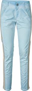 Spodnie b.c. best connections by heine z bawełny