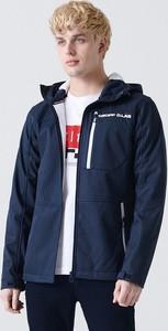 Bluza Cropp w młodzieżowym stylu