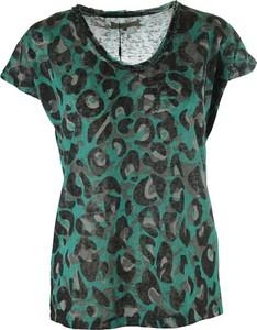 Zielona bluzka Soyaconcept