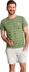 Zielona piżama Taro