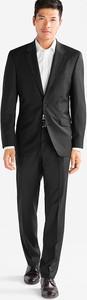 Czarny garnitur Westbury
