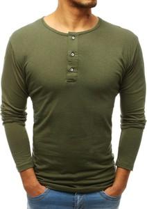 Koszulka z długim rękawem Dstreet z długim rękawem