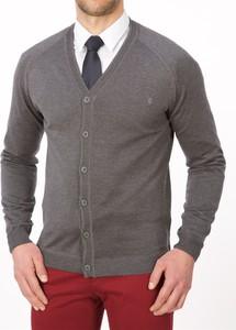 Sweter Lanieri w stylu casual z bawełny