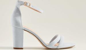 Sandały Mohito z klamrami