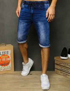 Spodenki Dstreet z jeansu
