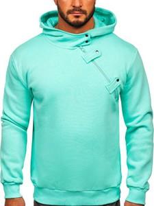 Bluza Denley w młodzieżowym stylu