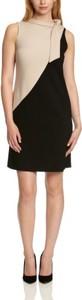 Sukienka James Lakeland mini z okrągłym dekoltem
