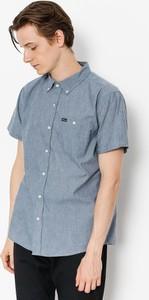 Koszula Brixton z bawełny z krótkim rękawem