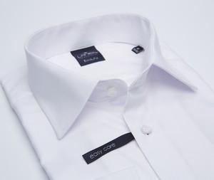 Koszula Lanieri z tkaniny