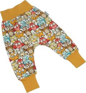 Odzież niemowlęca Mamaiti dla chłopców
