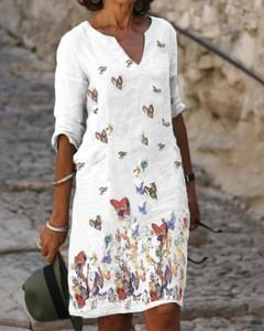 Sukienka Kendallme mini z dekoltem w kształcie litery v
