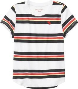 Bluzka dziecięca Abercrombie & Fitch