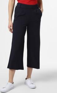Granatowe spodnie Only w stylu retro