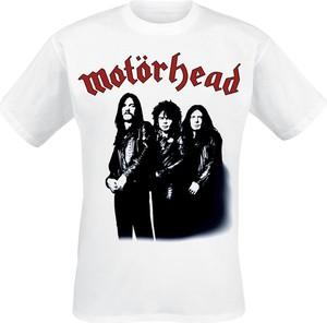 T-shirt Emp z nadrukiem