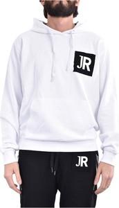 Bluza John Richmond z bawełny