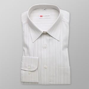 Koszula Willsoor z długim rękawem z bawełny z klasycznym kołnierzykiem