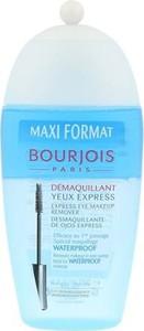 BOURJOIS Paris Express Eye For Waterproof Make-Up Demakijaż oczu W 200 ml