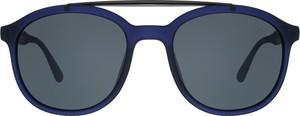 Loretto S GSA 8103 C5 Okulary przeciwsłoneczne + darmowa dostawa od 200 zł + darmowa wymiana i zwrot