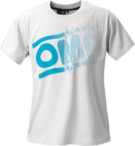 T-shirt Omp Racing z krótkim rękawem