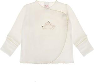 Koszulka dziecięca Sofija z bawełny dla dziewczynek