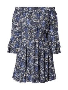Sukienka Review z długim rękawem