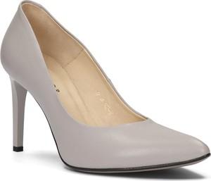 10475518 buty ślubne skórzane. - stylowo i modnie z Allani
