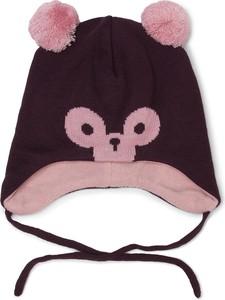 Brązowa czapka Reima