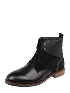 Buty zimowe Tommy Hilfiger sznurowane